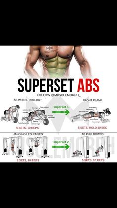 Abs Super Set
