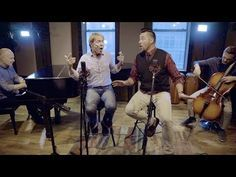 IT'S GONNA BE OKAY - The Piano Guys w/ Sir Cliff Richard!! - YouTube