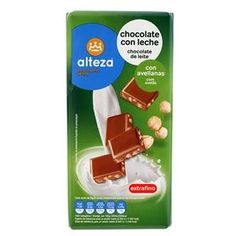 Alteza Milk Chocolate with Hazelnuts 150g carrier to shipping international usps ups fedex dhl 1428 Day By Dragon Shopping Thank You -- Want to know more, click on the image.