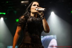 Tarja Turunen live at Batschkapp, Frankfurt, Germany. The Shadow Shows, 12/10/2016 #tarja #tarjaturunen #theshadowshows #tarjalive PH: Jan Heesch for https://web.facebook.com/rockgenuine/