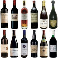 Wine Legends of 2011: Château d'Yquem 1921 | decanter.com