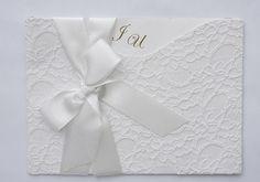Festa - Convites - A renda voltou - Figurino Noivas - O melhor site de casamento