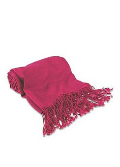 An exceptional accessory of refinement and warmth. Our Nepalese artisans transform pashmina into an elegant and eternal shawl with a softness and scrutiny to detail second to none. Envelop yourself in the best. (Magenta Pashmina Handmade in Nepal. Gifts For My Girlfriend, Cheap Online Shopping, Pashmina Shawl, Long Scarf, Shawls And Wraps, Magenta, Fashion Brand, Scarves, Artisan
