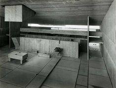 Juliaan Lampens | OLV Kapel van Kerselare Oudenaarde, 1961