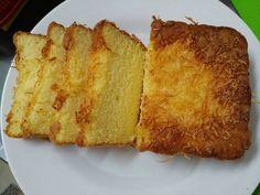 Bolu jadul moist (6 telor) recipe step 9 photo Brownie Cupcakes, Cake Cookies, Resep Cake, Fruit Decorations, Baby Puree, Recipe Steps, Cornbread, Banana Bread, Brownies