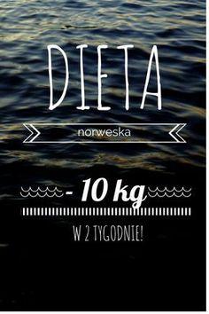 Dieta norweska daje świetne efekty (duży spadek wagi), ale wymaga samodyscypliny. Sprawdź na czym polega dieta norweska i jakie są opinie na jej temat.