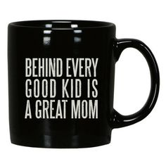 Great Mom Mug.