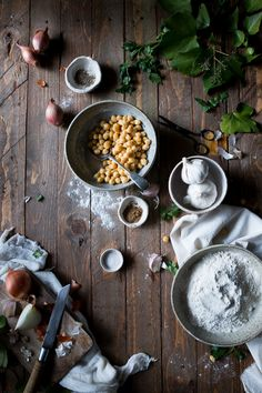 Learn food photography - ingredients for food photography #foodphotography #foodphotographyworkshop #learnfoodphotography