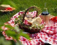 loveliegreenie ~ picnic