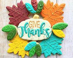 Snowflake Cookie Cutter, Snowflake Cookies, Heart Cookie Cutter, Leaf Cookies, Fall Cookies, Valentine Cookies, Sugar Cookies, Thanksgiving Cookies, Thanksgiving Turkey
