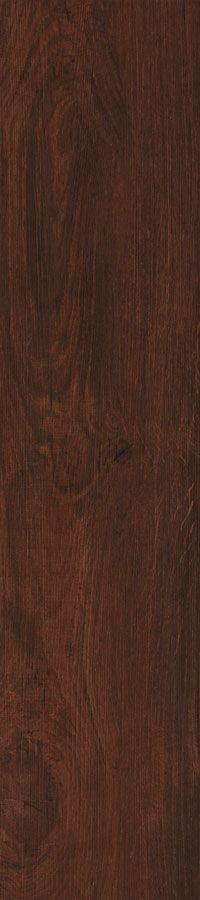 #Magnolia in #Cherry #WoodLook #HD #porcelain #tile - Available from #MidAmericaTile | #CherryWood #LooksLikeWood #woodflooring #InnovativeLooks