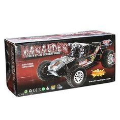 FS 53910 1/10 2.4G 4WD Brushed RC Racing Car - US$129.99
