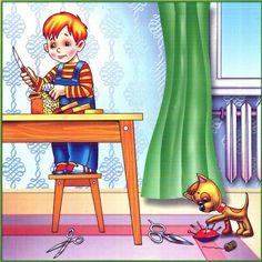 Nagyítás Safety Week, Safety Rules, Social Skills Activities, Montessori Activities, Preschool Classroom, Kindergarten, Daily Schedule Preschool, Human Drawing, Teaching Aids