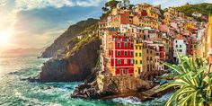 Visit Italy's Most Picturesque Village Before It's Too Late