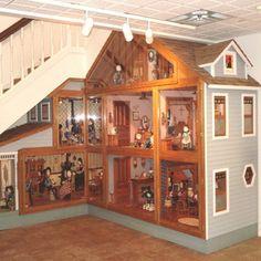 P. Buckley Moss Museum  - Blue Ridge Parkway