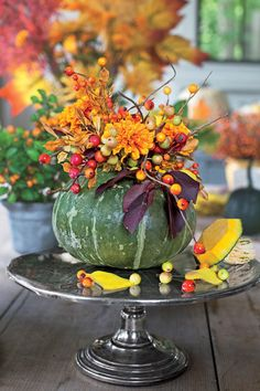 1000 Images About Southern Living Magazine On Pinterest Southern Living Fall Decorating And