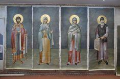 Posts about Uncategorized written by iconsalevizakis Saints, Byzantine Icons, Orthodox Icons, Greeks, Posts, Painting, Art, Fresco, Persona