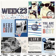 2015 - Week 23 Left