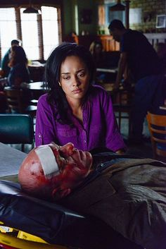 UNDER THE DOME Season 2 Episode 3 Photos Force Majeure