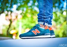 New Balance [perfect notice! now clearance at http://www.pickbestshoes.com/new-balance]