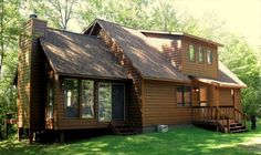 Cabin vacation rental in Hayward, WI, USA from VRBO.com! #vacation #rental #travel #vrbo