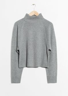 & Other Stories | Raglan Sleeve Sweater