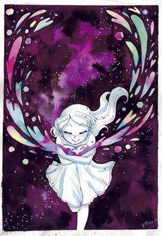 Fan Art, Anime, Ships, Joy, Drawing Things, Watercolor Painting, Illustrations, Drawings, Display