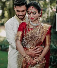 South Indian Couple Portraits That You Must Take Inspiration From! South Indian Bride Jewellery, South Indian Weddings, Indian Wedding Poses, Indian Wedding Couple Photography, Indian Bride Poses, Indian Engagement, Couple Portraits, Bridal Portraits, Couple Photos