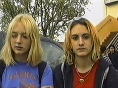1996 documentary about 13 year old riot girls who didn't shower Free Things To Do, How To Memorize Things, Girls Are Awesome, High School Years, Riot Grrrl, 13 Year Olds, Happy Girls, These Girls, Girl Boss