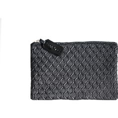 Kavshak Kadın Clutch Fermuarlı Çanta Siyah Louis Vuitton Damier, Pattern, Bags, Fashion, Handbags, Moda, Fashion Styles, Patterns, Model