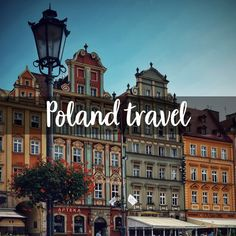 Get everything you need to travel to Poland! Photography Guide, Travel Photography, Poland Travel, Krakow, Warsaw, Travel Destinations, Road Trip Destinations, Destinations, Travel Photos