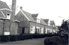 maerten gerittszstraat 1973 Historisch Centrum Leeuwarden - Beeldbank Leeuwarden