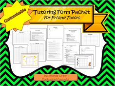 Ever thought about being a tutor over the summer? Read this post by The Inspired Counselor to learn how a school counselor's tutoring approach could be just what students need! Tutoring Flyer, Tutoring Business, Reading Tutoring, Online Tutoring, Special Education Teacher, Teacher Pay Teachers, Teacher Stuff, Student Information Sheet, Student Survey