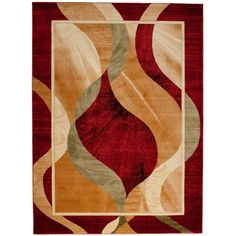 Shop wayfair.co.uk for your Sphere Red Area Rug. Find the best deals on all Red Rugs products, great selection and free shipping on many items!