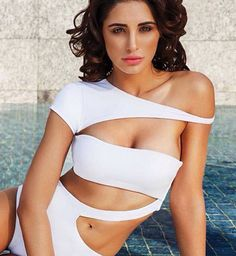 Nargis Fakhri ( If you like than please follow )