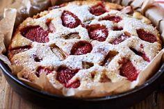 Hét overzicht van alle Culy-pagina's over allergieën & intoleranties Pie Recipes, Dessert Recipes, Cake Pans, Cheesecakes, Apple Pie, Food Hacks, Sugar Free, Waffles, Bakery