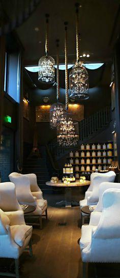 Luxury Home Designs- Wine Tasting Room- | -LadyLuxuryDesigns #WineTasting