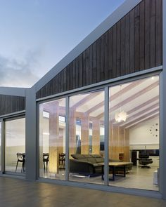 Gallery of House Between-Lines / OLAestudio - 10
