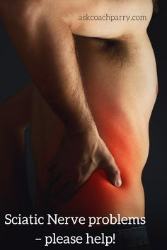 If you're in pain, this could be why Nerve Problems, Sciatic Nerve, Road Running, Running Motivation, Run Motivation