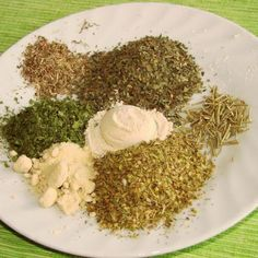 Italian Seasoning....with no salt/preservatives