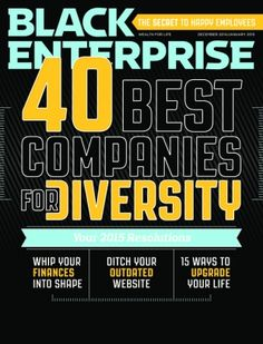 Get your digital edition of Black Enterprise Magazine subscriptions and issues online from Magzter. Buy, download and read Black Enterprise Magazines on your iPad, iPhone, Android, Tablets, Kindle Fire, Windows 8, Web, Mac and PCs only from Magzter - The Digital Newsstand.