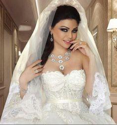 Hayfa wahbi lick girl — pic 5