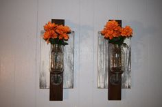 Hey, I found this really awesome Etsy listing at https://www.etsy.com/listing/462761870/mason-jar-wall-sconce-pair-rustic-wall