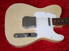 1964 Fender Telecaster | eBay