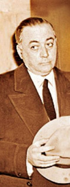 """FRANK ABBATEEMARCO BORN 1899 Death: Nov. 4, 1959 Brooklyn Kings County New York, USA Organized Crime Figure. Known as """"Frankie Shots"""", he was a Captain in the Profaci Crime Family (today the Family is called the Colombo Family). He had one of the largest bookmaking and loan sharking operations in New York City during the 1940s and 1950s. He was shot and killed in a bar in Brooklyn, New York City, New York at age 59. (bio by: Bill Heneage)"""