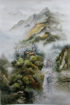 chinese art - just gorgeous...