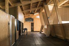 Galeria de Centro Equestre / Carlos Castanheira & Clara Bastai - 12