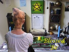 Blessed Be everyone.  #spell #magic #cauldron #bookofshadows #tarot #tarotcards #mystic #tarotreadersofinstagram #lenormandcards #divination #psychic #thirdeye #spirituality #crystals #healing #light #metaphysical #occultism #esoteric #intuition #spirit #wicca #manifest #witchcraft #witches #witchesofinstagram #shamanism