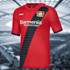 Official Bayer 04 Leverkusen now in stock