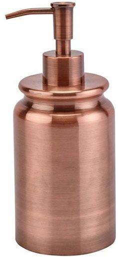 Aquanova - Cobre Soap Dispenser - Copper